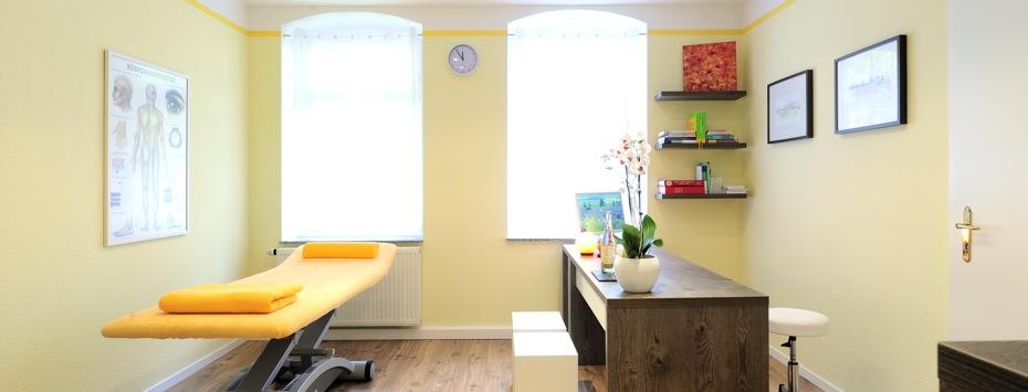 Naturheilpraxis Zimmer II