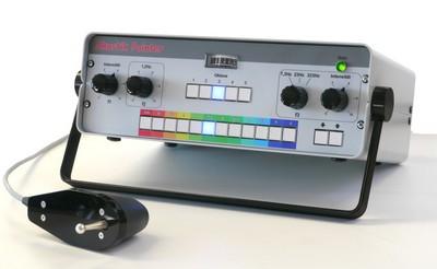 Tonakupunktur mit dem Akustik-Pointer