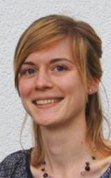 Carolin Leuschner - Physiotherapeutin